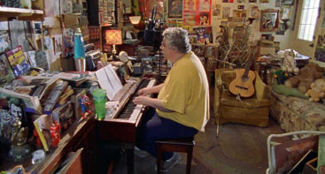 Daniel Johnston (cine documental)