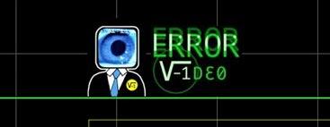 errorvideo