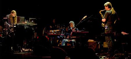 Lou Reed: Teatre Principal, Mallorca