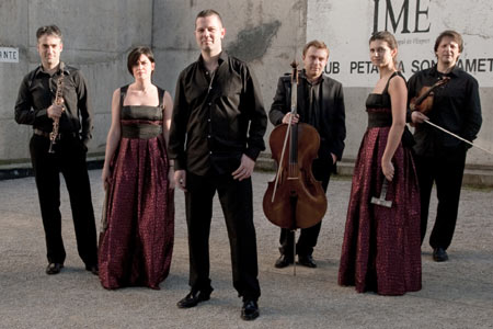 Palma Chamber Players concert