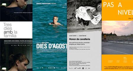Cinema catala
