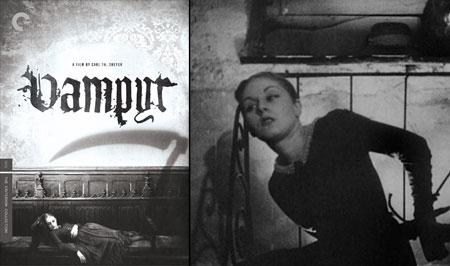 Vampyr, Carl Theodor Dreyer