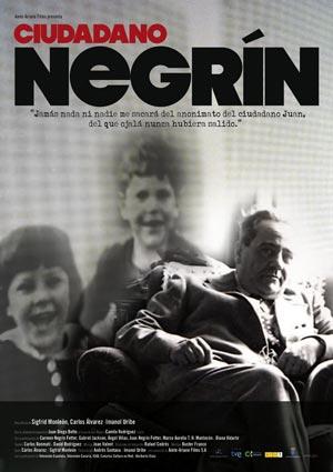 Ciudadano Negrin