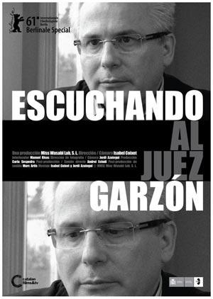 Escuchando al Juez Garzon