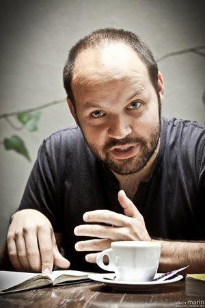 Miguel Noguera Ultrashow